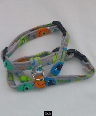 Small Mini PIg Harness -1502