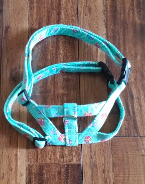 Large Mini Pig Harness - 1523