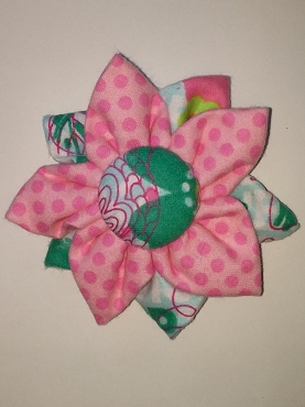 Harness Flower - F16
