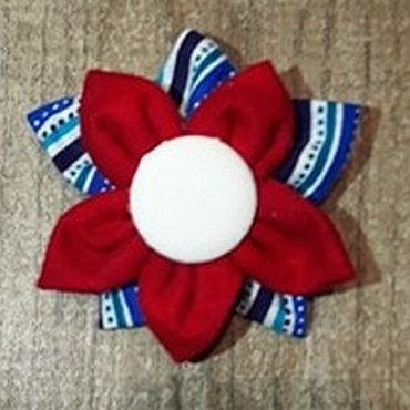 Harness Flower - H11
