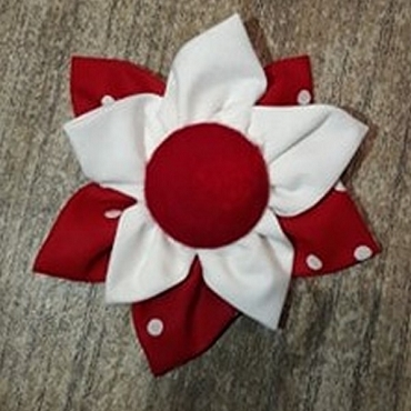 Harness Flower - H13