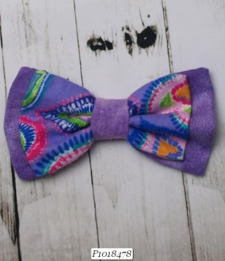 Harness Bow Tie - DB3